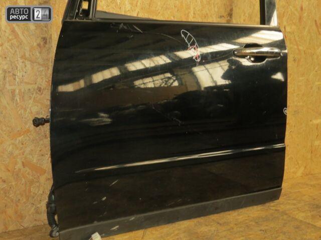 Дверь боковая на Subaru Tribeca B9 EZ30
