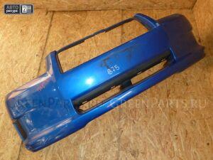 Бампер на Subaru Forester SG5 EJ20-T