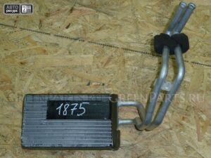 Радиатор печки на Subaru Forester SG5 EJ20-T