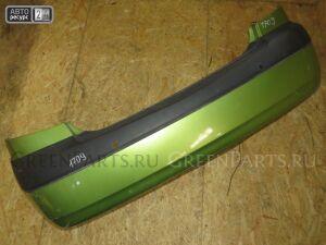 Бампер на Kia Rio RIO II (JB) G4EE