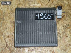 Радиатор печки на Toyota Corolla Fielder ZZE122 1ZZ-FE