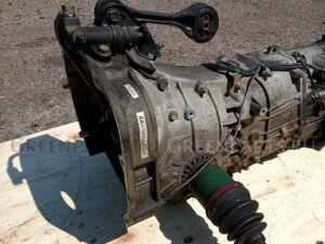Кпп механическая на Subaru Impreza GD9 EJ20