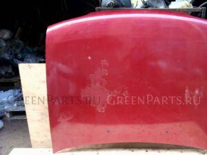 Капот на Nissan Avenir PW10 SR20DE