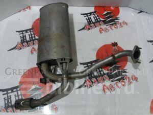 Глушитель на Mazda Axela BLEFW LF-VDS