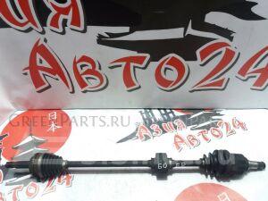 Привод на Toyota Vitz NCP10 2NZ-FE