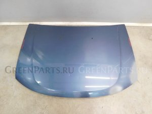 Капот на Renault Duster 2011> 3984588