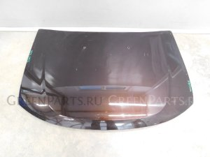 Капот на Renault Duster 2011> 3992807