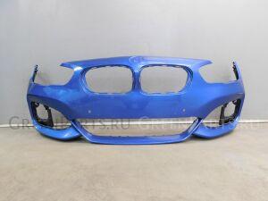 Бампер на Bmw 1-серия F20/F21 2011> 37105014