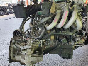 Двигатель на Nissan Ad VFY11,WFY11,Y11 QG15DE