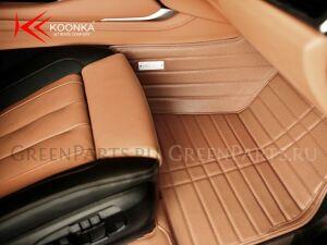Коврики на Mercedes-benz GLC-Class X253