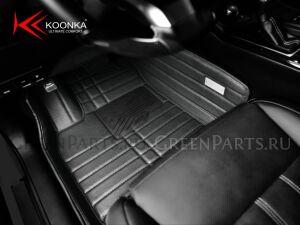 Коврик на Mitsubishi Pajero Sport KHO