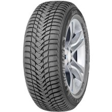 Автошина Michelin Alpin A4 185/60 R14 82T