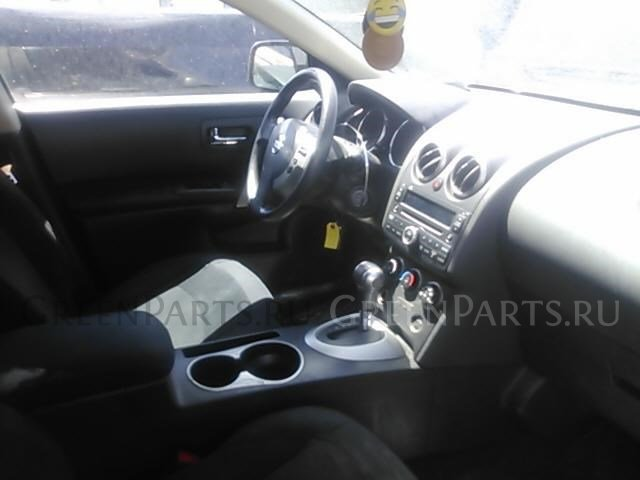 Петля капота на Nissan Rogue 2007-2013 номер/маркировка: 65400JM00A