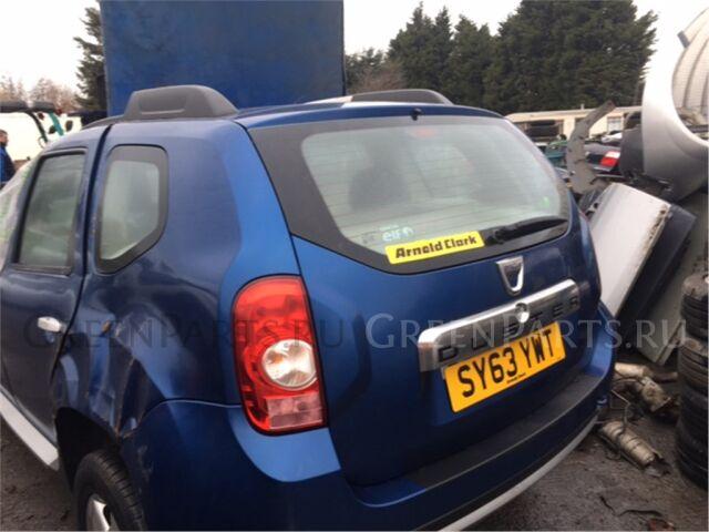 Генератор на Renault Duster номер/маркировка: TG12C151