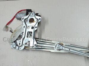 Стеклоподъемный механизм на Mitsubishi Montero Sport 4D56