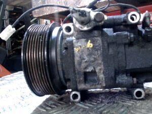 Компрессор кондиционера на Mazda 6 2008-2012 номер/маркировка: H12A1AQ4HE