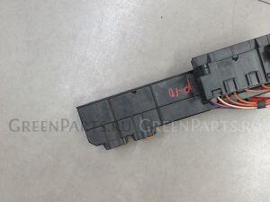 Блок предохранителей на Bmw 5 E60 2003-2009 N52 B30../A/B