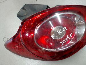 Фонарь на Ford Ka 2009-2016