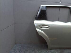 Дверь боковая на Subaru Legacy (B14) 2009-