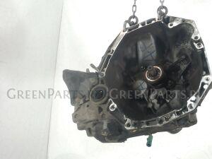 Кпп механическая на Renault Megane K9K 724