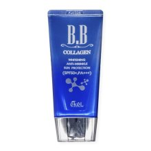 [EKEL] BB крем с коллагеном COLLAGEN BB CREAM (TUBE), 50 мл.