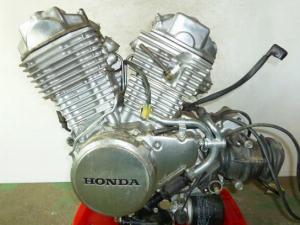 Двигатель nv400 nc12e