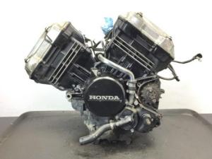 Двигатель vt250 spada mc08e