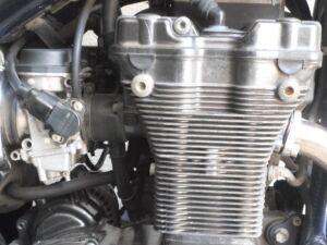 Двигатель gfs1200 bandit v719