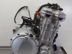 Двигатель gsf1250 bandit w705