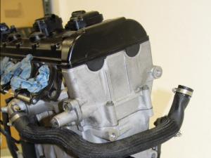 Двигатель gsx-r 1000 t713