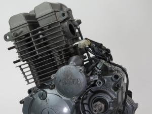 Двигатель ttr 250 4gy