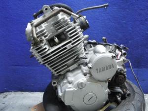 Двигатель xt250x serow g340e