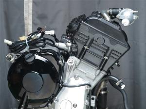 Двигатель yzf r1 n503e
