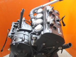 Двигатель yzf r6 j516e