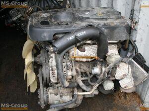 Двигатель на Mazda WE