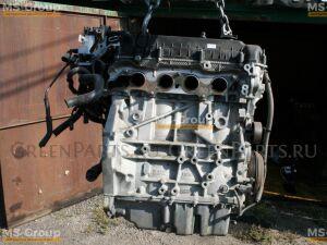 Двигатель на Mazda Cx-7 L5