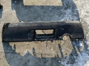 Бампер на Toyota Bb QNC20, QNC21, QNC25