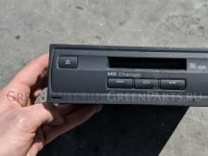Магнитофон на Audi A6 C6