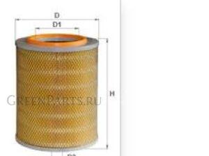 Фильтр воздушный Hyundai