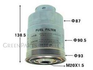 Фильтр топливный MMC/Isuzu
