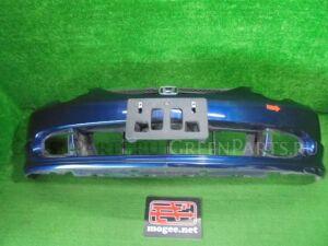 Бампер на Honda Integra DC5 K20A