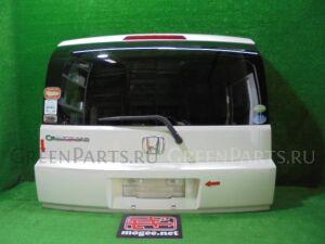 Дверь задняя на Honda Crossroad RT2 R18A