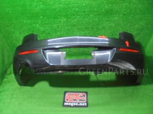Бампер на Mazda Axela BLEFP LF-VDS