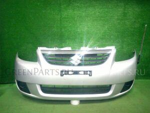 Бампер на Suzuki SX4 YC11S M15A