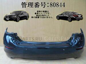 Бампер на Nissan Skyline HV37 VQ35HR