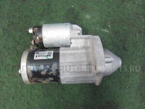 Стартер на Nissan DAYZ B21W 3B20