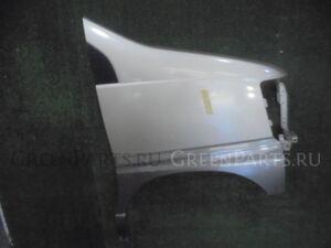 Крыло переднее на Nissan Elgrand ALWE50 VG33E