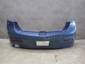 Бампер на Mazda Axela BLEFW LFVDS