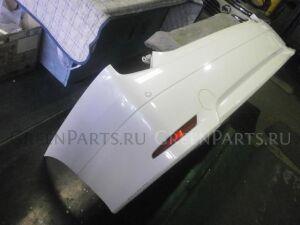 Бампер на Nissan Elgrand TE52 QR25DE