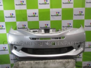 Бампер на Subaru Trezia NSP120X 1NR-FE